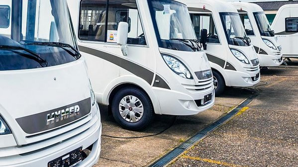 Wohnmobil Service aus  Weinsberg