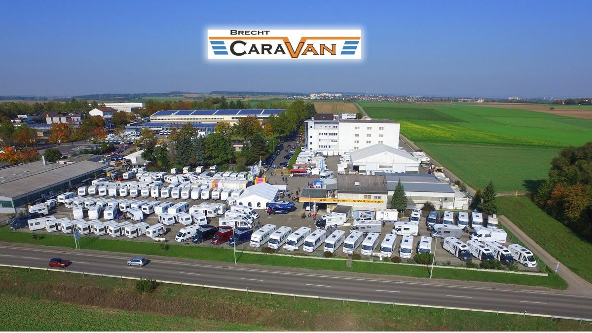 Wohnwagen für Waldaschaff - 🥇 Brecht CaraVan: Reisemobile, Campingwagen, Wohnanhänger, Wohnmobile, Reparatur, Vermietung